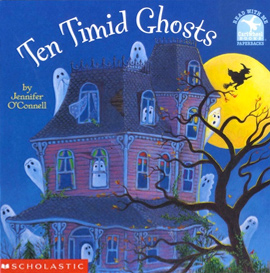 ten timid ghosts cover sm